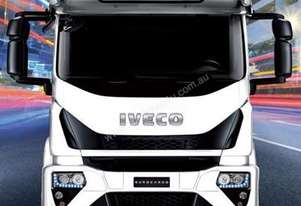 Iveco Eurocargo EEV ML120 Day Cab