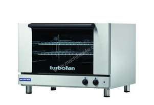 Turbofan E27M2 - Full Size Tray Manual Electric Convection Oven
