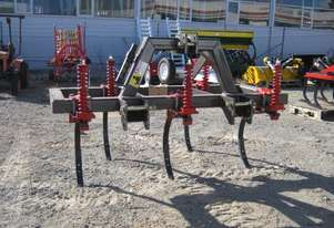 Kanga  Chisel Plough/Rippers Tillage Equip