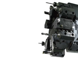 Quicktech T8 Hybrid / Y-axis - picture1' - Click to enlarge