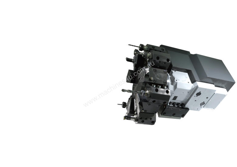 Quicktech T8 Hybrid / Y-axis