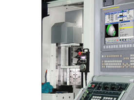 Quicktech T8 Hybrid / Y-axis - picture2' - Click to enlarge