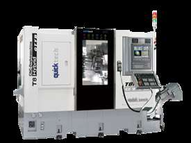 Quicktech T8 Hybrid / Y-axis - picture0' - Click to enlarge
