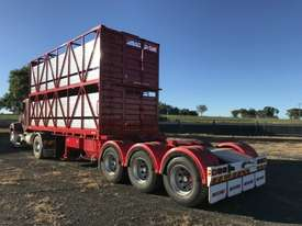 Moore B/D Lead/Mid Stock/Crate Trailer - picture0' - Click to enlarge