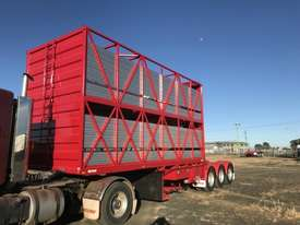 Moore B/D Lead/Mid Stock/Crate Trailer - picture1' - Click to enlarge