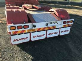 Moore B/D Lead/Mid Stock/Crate Trailer - picture2' - Click to enlarge