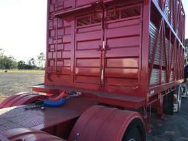 Moore B/D Lead/Mid Stock/Crate Trailer - picture3' - Click to enlarge
