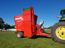 2018 JEANTIL MVV12C VERTICAL FEED MIXER + 3.0M ELEVATOR (12.0M3) - picture3' - Click to enlarge