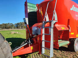 2018 JEANTIL MVV12C VERTICAL FEED MIXER + 3.0M ELEVATOR (12.0M3) - picture13' - Click to enlarge