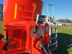 2018 JEANTIL MVV12C VERTICAL FEED MIXER + 3.0M ELEVATOR (12.0M3) - picture15' - Click to enlarge