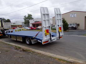 SINGLE AXLE - picture2' - Click to enlarge