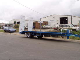 SINGLE AXLE - picture3' - Click to enlarge