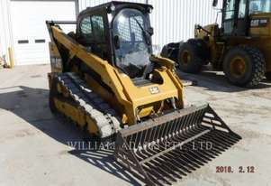 CATERPILLAR 299D XHP Multi Terrain Loaders