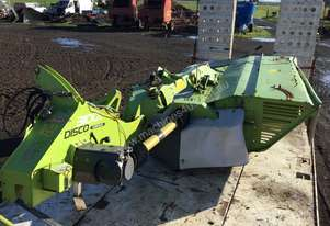 Claas 3100 Mower Conditioner Hay/Forage Equip