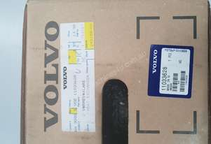 Volvo A30E/D A40-E/D Heat exchanger
