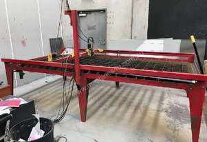 Late Model Plasmacam Sampson CNC Plasma Available 1500mm x 3000mm
