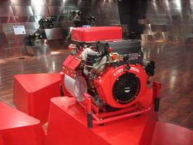 22HP Fire Fighting Diesel Water Pump Electric Start with hoses and fittings - picture7' - Click to enlarge