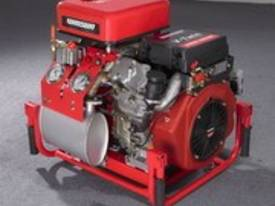 25HP fire Fighting Diesel Water Pump Electric Start - picture0' - Click to enlarge