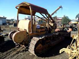 1964 Caterpillar D6B Bulldozer *DISMANTLING* - picture2' - Click to enlarge