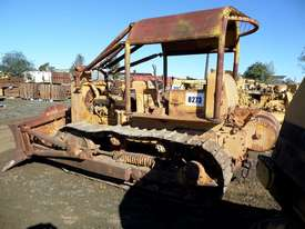 1964 Caterpillar D6B Bulldozer *DISMANTLING* - picture3' - Click to enlarge
