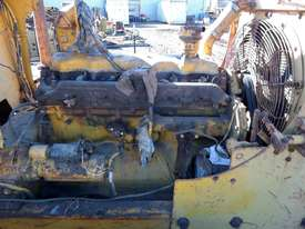 1964 Caterpillar D6B Bulldozer *DISMANTLING* - picture4' - Click to enlarge