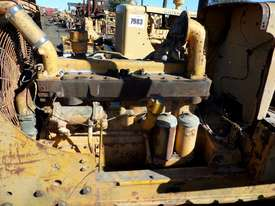 1964 Caterpillar D6B Bulldozer *DISMANTLING* - picture5' - Click to enlarge