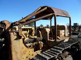 1964 Caterpillar D6B Bulldozer *DISMANTLING* - picture6' - Click to enlarge