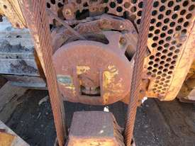 1964 Caterpillar D6B Bulldozer *DISMANTLING* - picture12' - Click to enlarge