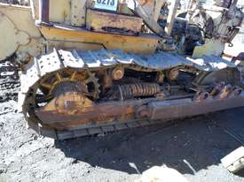 1964 Caterpillar D6B Bulldozer *DISMANTLING* - picture14' - Click to enlarge