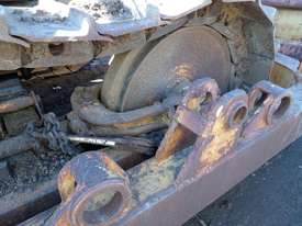 1964 Caterpillar D6B Bulldozer *DISMANTLING* - picture16' - Click to enlarge