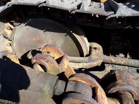 1964 Caterpillar D6B Bulldozer *DISMANTLING* - picture19' - Click to enlarge
