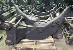 Roo Attachments Ripper to suit 30-35 ton Excavator