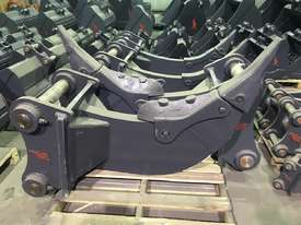 Roo Attachments Ripper to suit 30-35 ton Excavator - picture0' - Click to enlarge