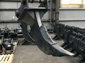 Roo Attachments Ripper to suit 30-35 ton Excavator - picture3' - Click to enlarge