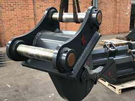 Roo Attachments Ripper to suit 30-35 ton Excavator - picture5' - Click to enlarge