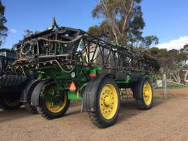 John Deere 4940 Boom Spray Sprayer - picture1' - Click to enlarge