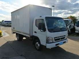 2010 MITSUBISHI CANTER FUSO Pantech   - picture9' - Click to enlarge