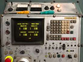 Mori Seiki SL-7 CNC Lathes 910 mm Swing (2) to choose from  Extremely robust and reliable machines - picture0' - Click to enlarge