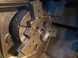Mori Seiki SL-7 CNC Lathes 910 mm Swing (2) to choose from  Extremely robust and reliable machines - picture1' - Click to enlarge
