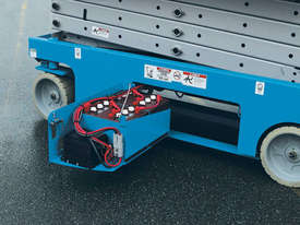 NEW GENIE 20FT ELECTRIC SCISSOR LIFT - picture7' - Click to enlarge