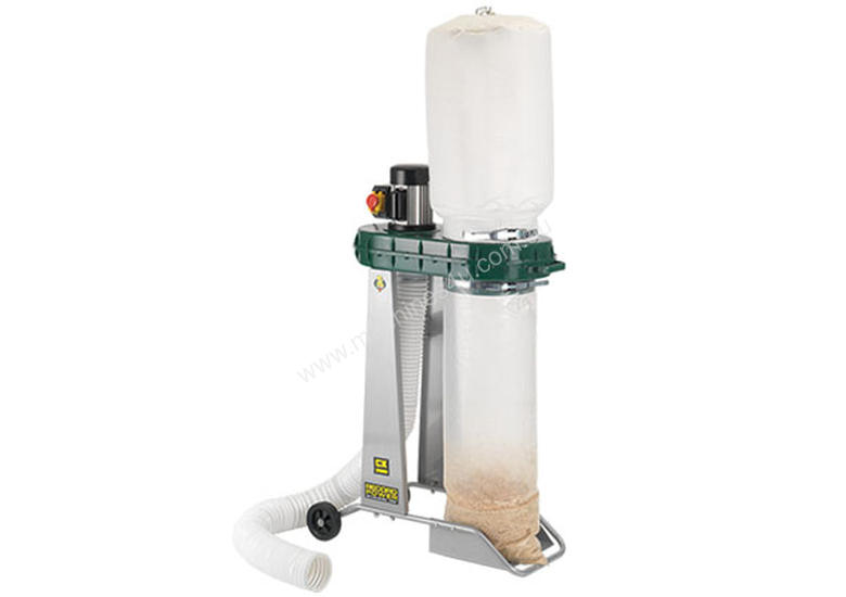Record Power CX2500 Chip & Dust Collector