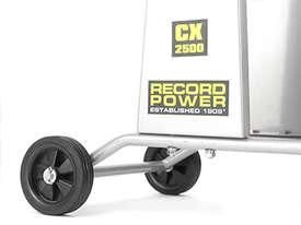 Record Power CX2500 Chip & Dust Collector - picture2' - Click to enlarge