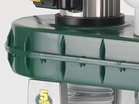 Record Power CX2500 Chip & Dust Collector - picture3' - Click to enlarge