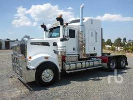 KENWORTH T909 Prime Mover (T/A) - picture1' - Click to enlarge