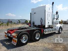 KENWORTH T909 Prime Mover (T/A) - picture2' - Click to enlarge