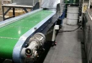 5 meter Flat Conveyor Belt