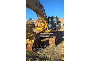 CATERPILLAR 345CL Track Excavators
