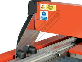 SWIFTY 1250 XP Compact CNC Plasma Cutting Table Water Tray System, Hypertherm Powermax 45XP Cuts up  - picture15' - Click to enlarge