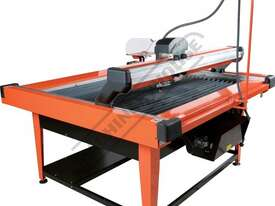 SWIFTY 1250 XP Compact CNC Plasma Cutting Table Water Tray System, Hypertherm Powermax 45XP Cuts up  - picture5' - Click to enlarge