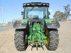 John Deere 6120R FWA/4WD Tractor - picture2' - Click to enlarge